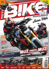 Motorbike 04/2021