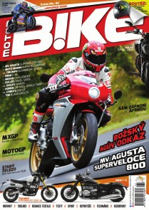 Motorbike 11/2020