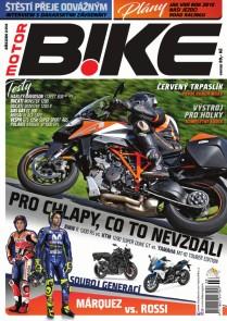 Motorbike 03/2018