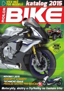 Motorbike Katalog 2015