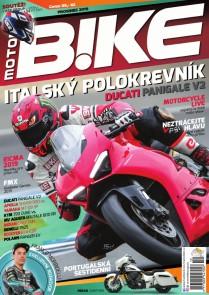 Motorbike 12-2019