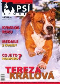 Psí sporty 2/2017