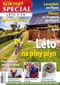 Special Léto v ČR 2018