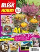 Blesk Hobby - 10/2020