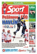 Sport - 24.4.2019