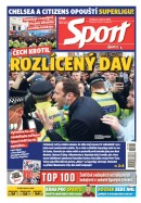 Sport - 21.4.2021