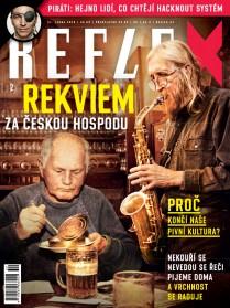 Reflex - 11.1.2018