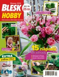 Blesk Hobby - 03/2018