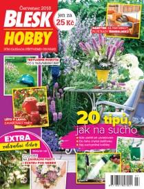 Blesk Hobby - 07/2018