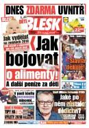 Blesk - 16.4.2018