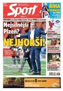 Sport - 14.8.2019