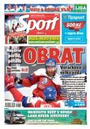 Sport - 17.5.2019
