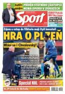 Sport - 14.10.2021