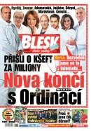 Blesk - 24.11.2020