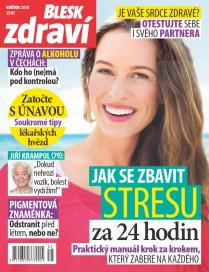 Blesk Zdraví - 5/2018