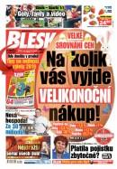 Blesk - 15.4.2019