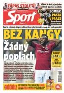 Sport - 9.11.2019