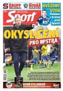 Sport - 6.12.2018