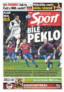 Sport - 8.11.2018
