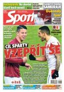 Sport - 5.5.2021