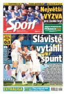 Sport - 11.9.2019