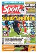 Sport - 11.7.2018