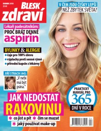 Blesk Zdraví - 04/2018