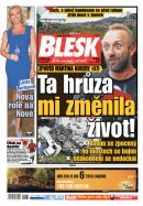 Blesk - 14.8.2019