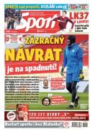 Sport - 8.4.2021