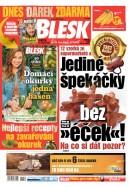 Blesk - 10.7.2020