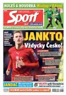 Sport - 17.6.2019