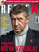 Reflex - 7.6.2018