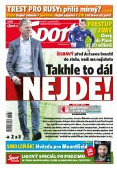 Sport - 7.12.2017