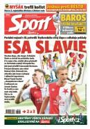 Sport - 22.9.2018
