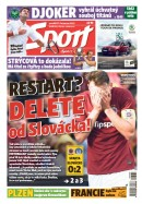 Sport - 15.7.2019