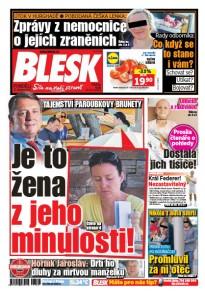 Blesk - 17.7.2017