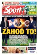 Sport - 16.1.2021