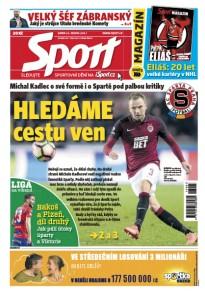 Sport - 21.4.2017