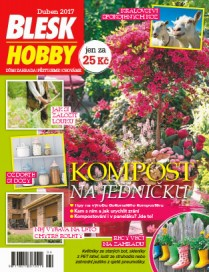 Blesk Hobby - 4/2017
