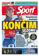 Sport - 13.1.2018