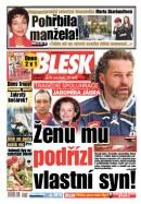 Blesk - 15.6.2019