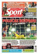Sport - 15.10.2019