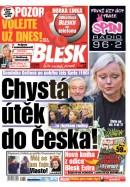 Blesk - 15.10.2019