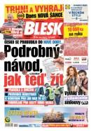Blesk - 1.3.2021