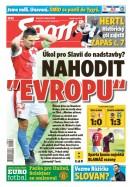 Sport - 23.4.2019