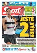 Sport - 23.1.2019