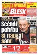 Blesk - 10.10.2019