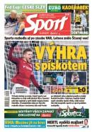 Sport - 11.2.2019