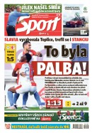 Sport - 22.7.2019