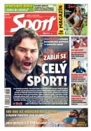 Sport - 7.8.2020